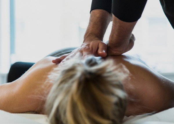 Manual treatment